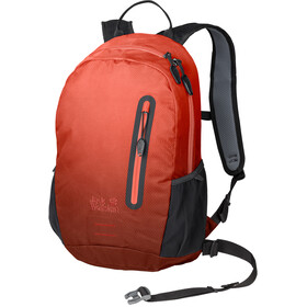 Jack Wolfskin Halo 12 Pack, aurora orange